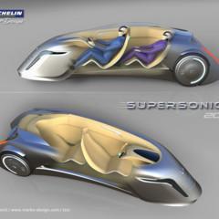 Foto 3 de 8 de la galería supersonic en Motorpasión