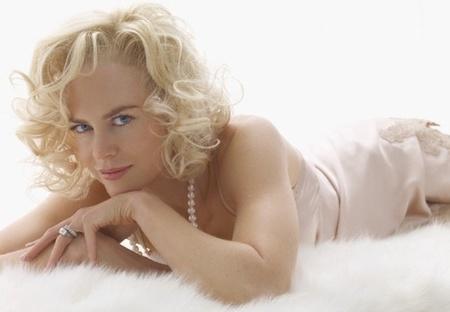 Nicole Kidman, la pecosa que se transformó en diva