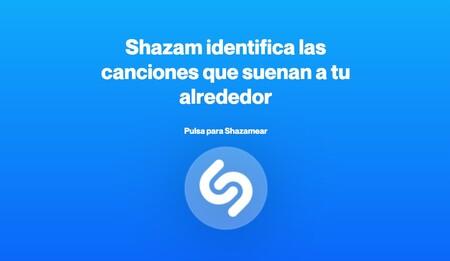 Shazam estrena web en versión beta para reconocer canciones desde el navegador