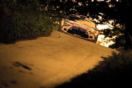 Rallye de Alemania 2014: cómo verlo por televisión