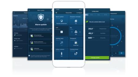 Smart Home App App Device En Res