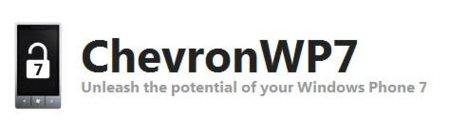 "ChevronWP7, el ""jailbreak"" de Windows Phone 7 ya está aquí"