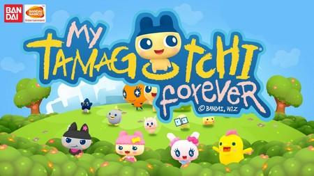 Probamos My Tamagotchi Forever, el juego de las famosas mascotas virtuales que ya puedes descargar en Android