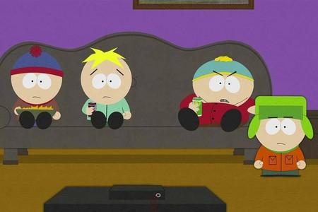 South Park Fichatv