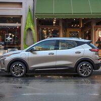 No te estaciones cerca de un Bolt EV: GM recomienda a sus propietarios estacionarse 15 metros lejos de otros autos