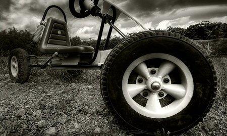 ¡Vea y compare antes de cambiar sus neumáticos!