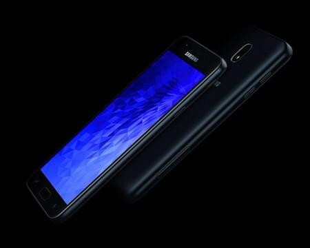 El Samsung Galaxy J7 (2018): la gama de entrada se renueva con mejoras en la cámara