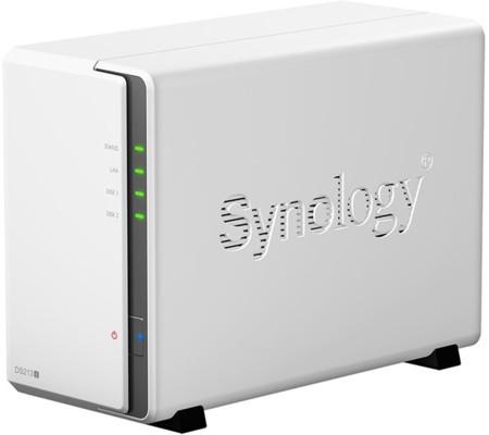 Synology DS213j es el nuevo NAS más sencillo de la compañía