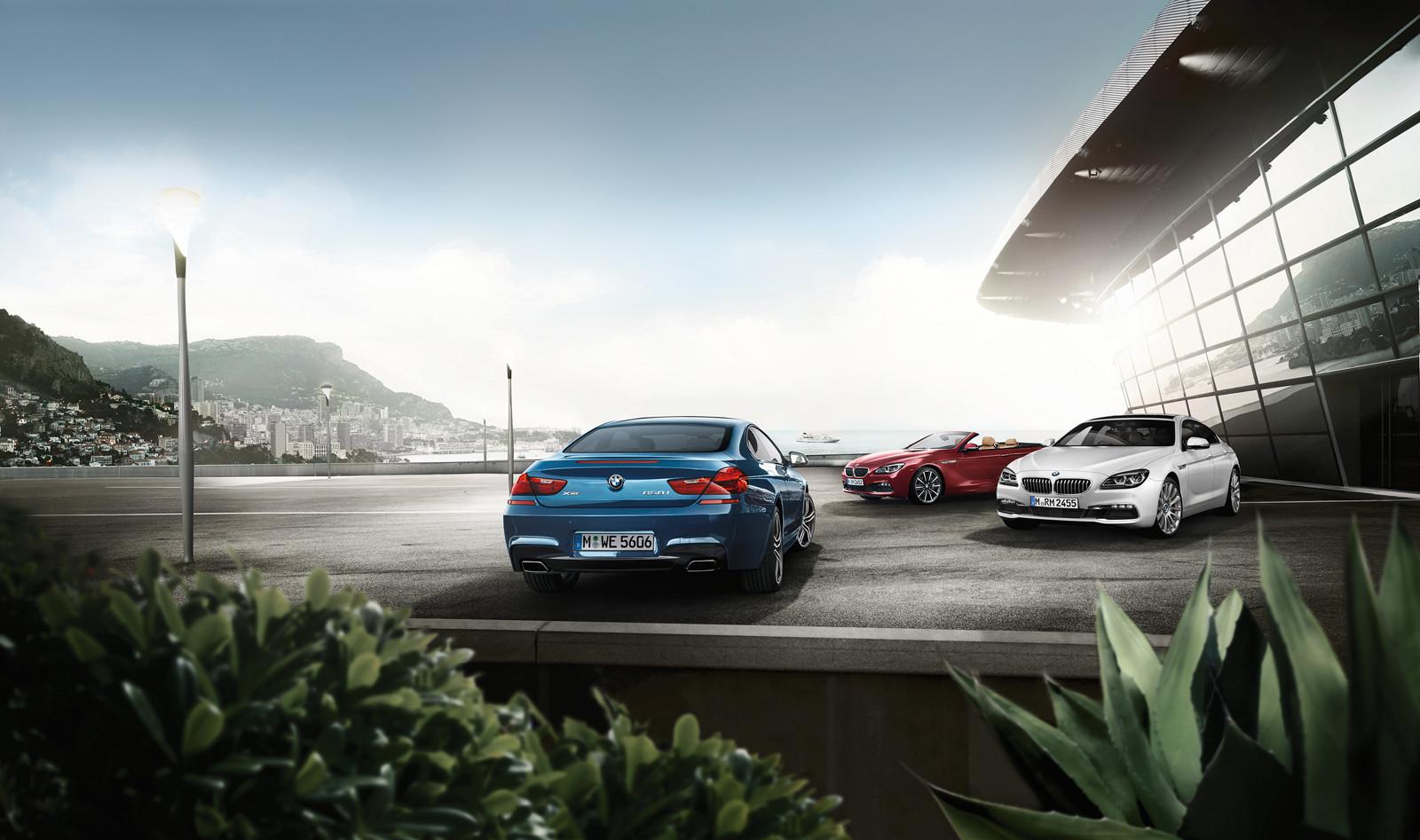 BMW Serie 6 2018