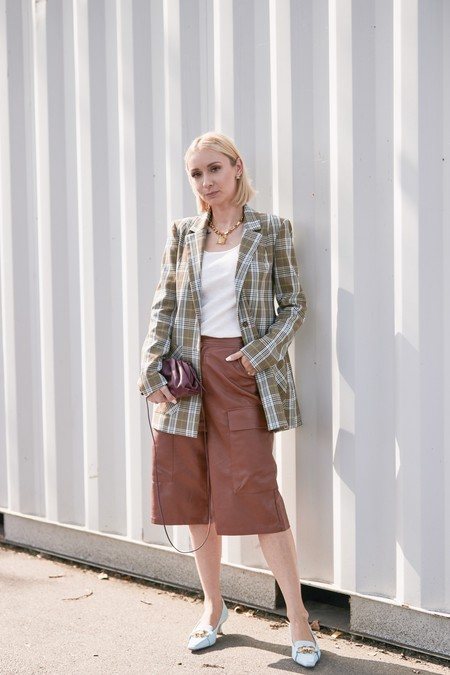 Outfits Con Blazers 4