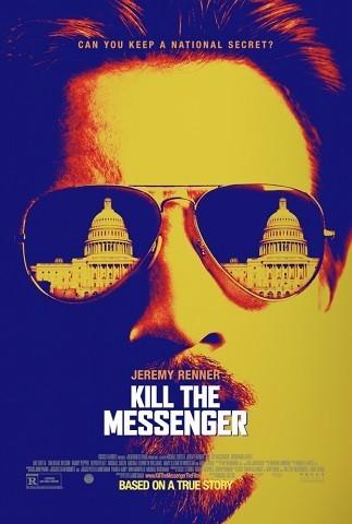'Kill the Messenger', tráiler y cartel