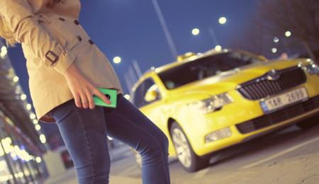 NTaxi, la app para compartir taxi con la que usuarios y conductores salgan ganando