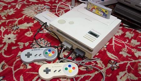 Arranca la subasta del codiciado prototipo de la Nintendo PlayStation, y ya va por 360.000 dólares