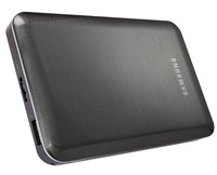 Samsung Wireless Media Drive, almacenamiento con capacidades inalámbrica para dispositivos Android