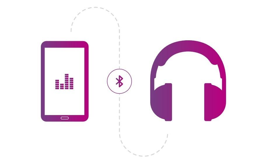 Cómo optimizar el sonoridad de un Android-OS cambiando el códec Bluetooth