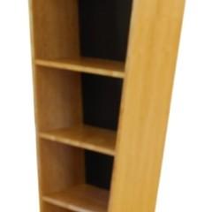 Foto 2 de 5 de la galería muebles-con-forma-de-ataud en Decoesfera