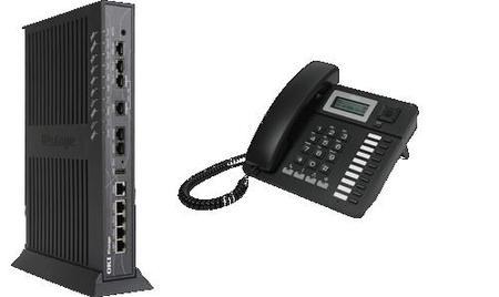 Pago por uso de Oki en comunicaciones telefónicas