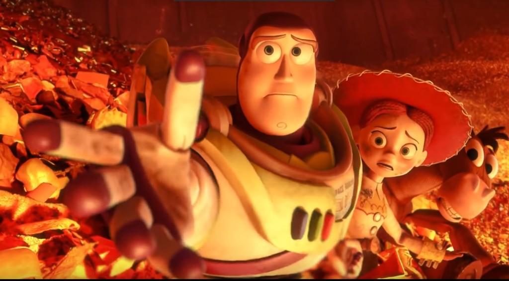 'Toy Story 4' se enfrenta al más difícil todavía, estar a la altura de una saga que se superó a cada capítulo