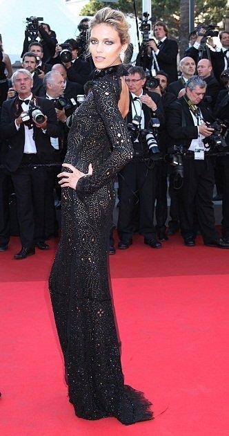 Foto de Los 10 mejores vestidas de la última semana del Festival de Cannes 2011 (9/11)
