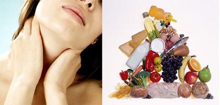 ¿Por qué funciona la dieta para personas con hipotiroidismo?