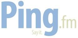 Ping.fm, publicando el mismo mensaje en diferentes servicios web