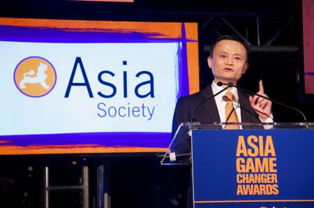 El gigante Alibaba 'vale' más que Amazon en bolsa pese a ingresar mucho menos