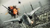 La mejor versión de 'Ace Combat: Assault Horizon' llega a PC