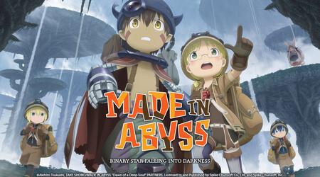 La serie anime y manga Made in Abyss dará el salto a PS4, Nintendo Switch y PC con un RPG de acción