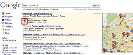 Google AdWords comienza a cobrar por los clics en las extensions de localización