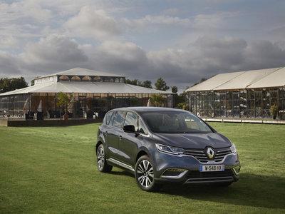 Renault Espace TCe 225cv, con el picante de Renault Sport para sentir adrenalina en familia