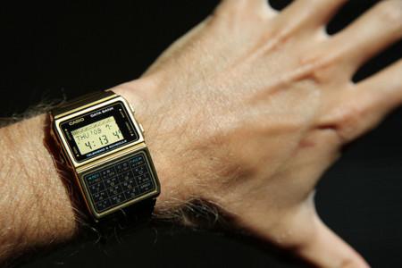 Casio apunta al mercado de los smartwatches, su primer modelo saldrá en 2016