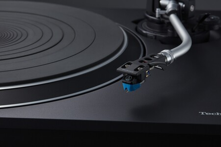 Direct Drive Turntable System Sl 100c 05