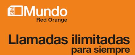 Mundo Orange