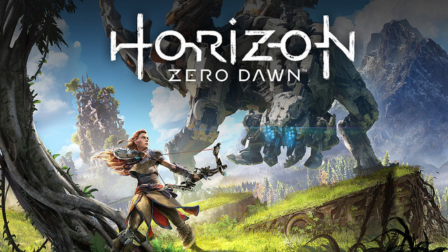 Horizon New Dawn Capa