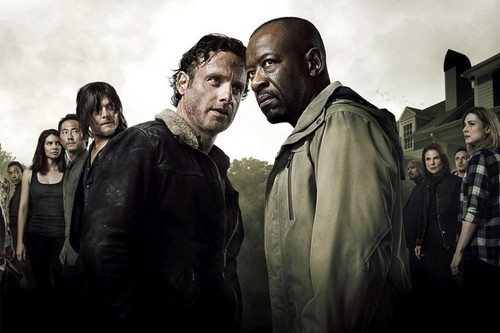Edición USA: 'The Walking Dead' baja por primera vez, la fuerza de 'The Flash', cancelaciones y más