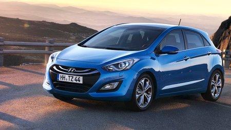 Hyundai i30, primeras imágenes oficiales