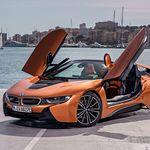 El BMW i8 se despedirá de producción en abril