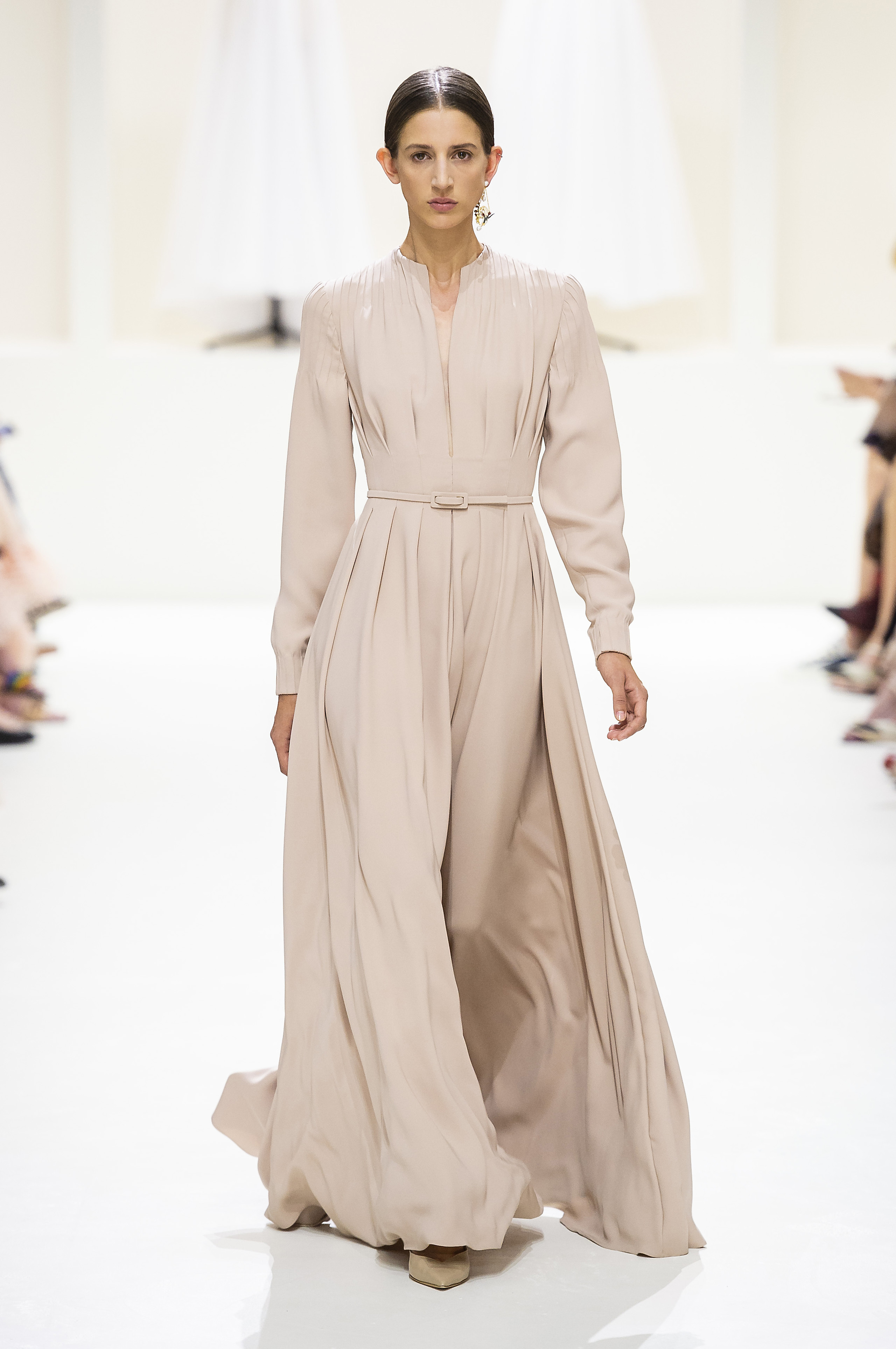 Foto de Dior desfile de Alta Costura 2018/2019 (32/78)