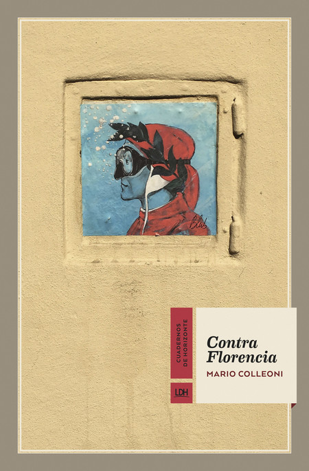 Libro Contra Florencia