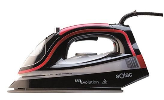 Centro de planchado Solac CVG9505 Easy Evolution