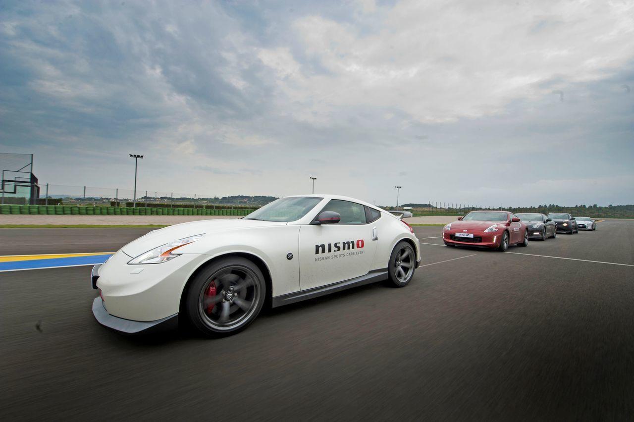 Foto de Gama deportiva Nissan (11/50)