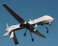 La mitad de la frontera entre EE.UU. y México ya está vigilada por drones