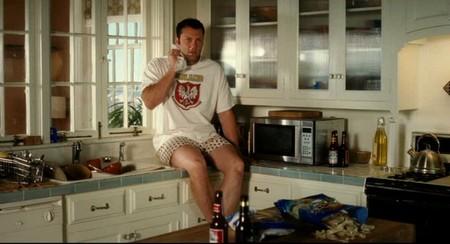 Vince Vaughn In The Break Up Movie