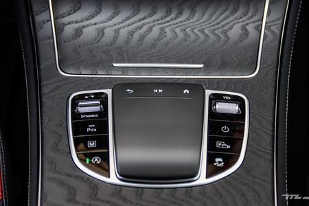 Mercedes Benz Glc Coupe Prueba De Manejo Opiniones Resena Mexico 70