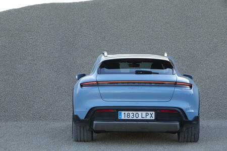 Porsche Taycan Cross Turismo Prueba Contacto 53