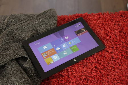Microsoft Surface Pro 2, análisis en Xataka