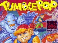 'TumblePop' regresa a nuestras pantallas por medio de la consola virtual de Nintendo 3DS. Al menos para Japón
