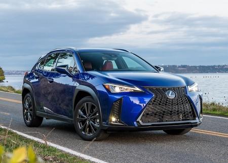 Lexus Ux Us Version 2019 1600 01