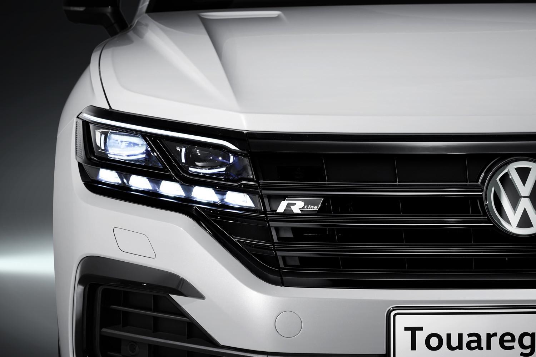Foto de Volkswagen Touareg 2018 (26/87)