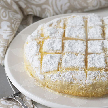 Tarta capuchina, la más dulce y espectacular receta de las monjas clarisas